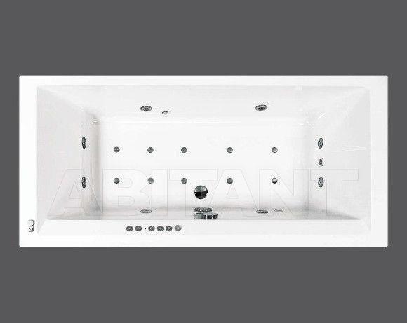 Купить Ванна гидромассажная Hidrobox Urban 110000005