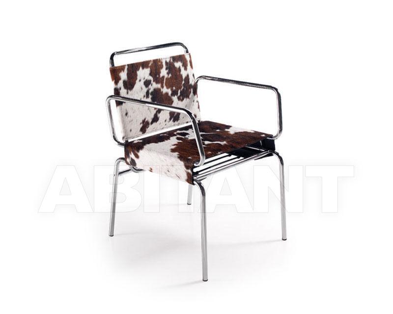Купить Стул с подлокотниками Art Leather Estero 112/P pony