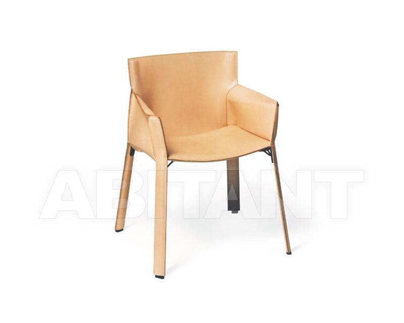 Купить Стул с подлокотниками Art Leather Estero ART.415