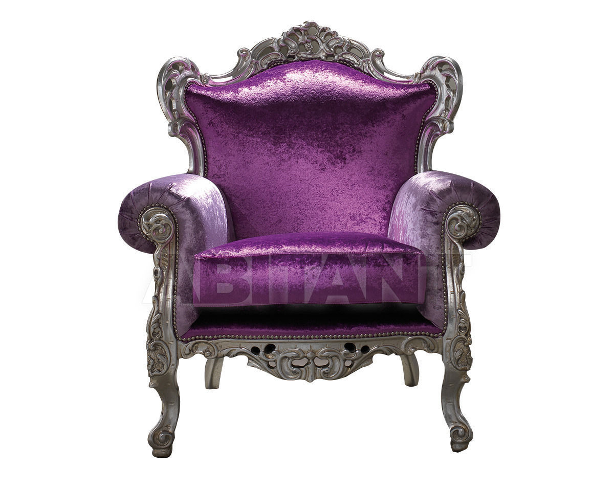 Купить Кресло DV HOME COLLECTION Dv Home Collection 2011-2012/day Gossip armchair