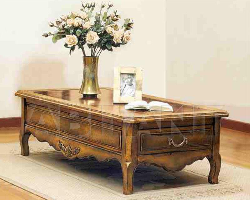 Купить Столик кофейный L'artigiana Avignone TAV6
