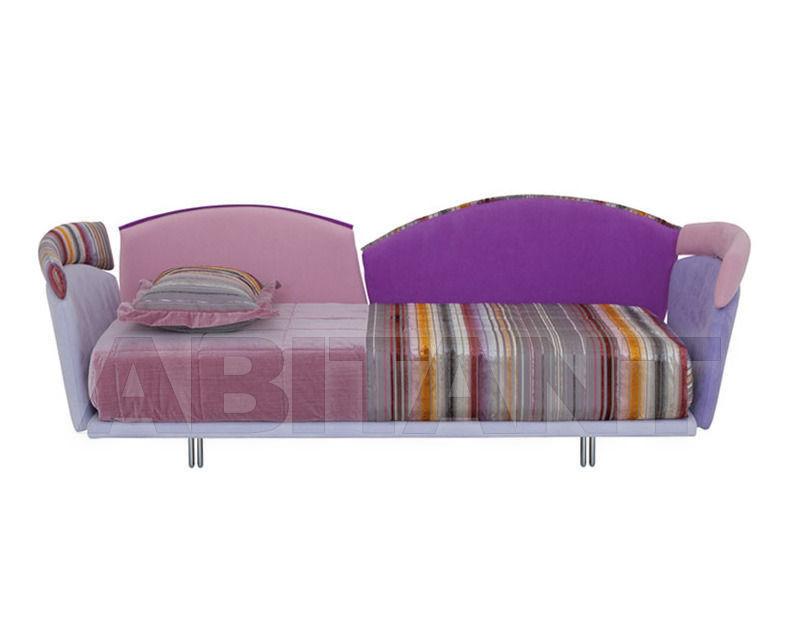 Купить Кровать детская AURORA BABY IL Loft Kids AU01 1