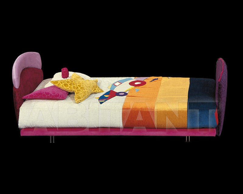 Купить Кровать детская AURORA BABY IL Loft Kids AU02