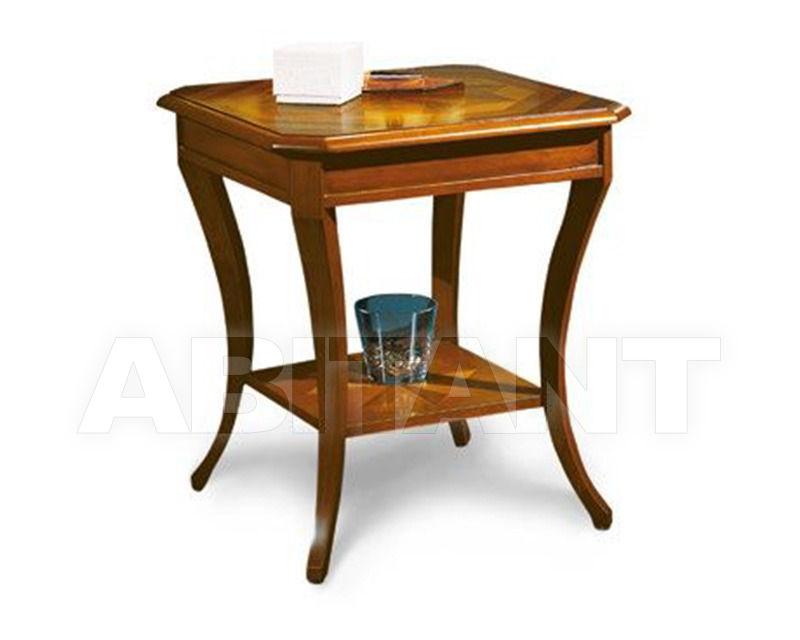 Купить Столик кофейный L'artigiana Classica 1715