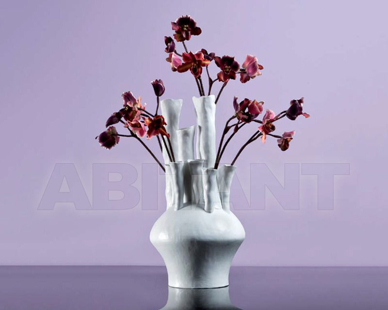 Купить Ваза Abhika White 200168,10