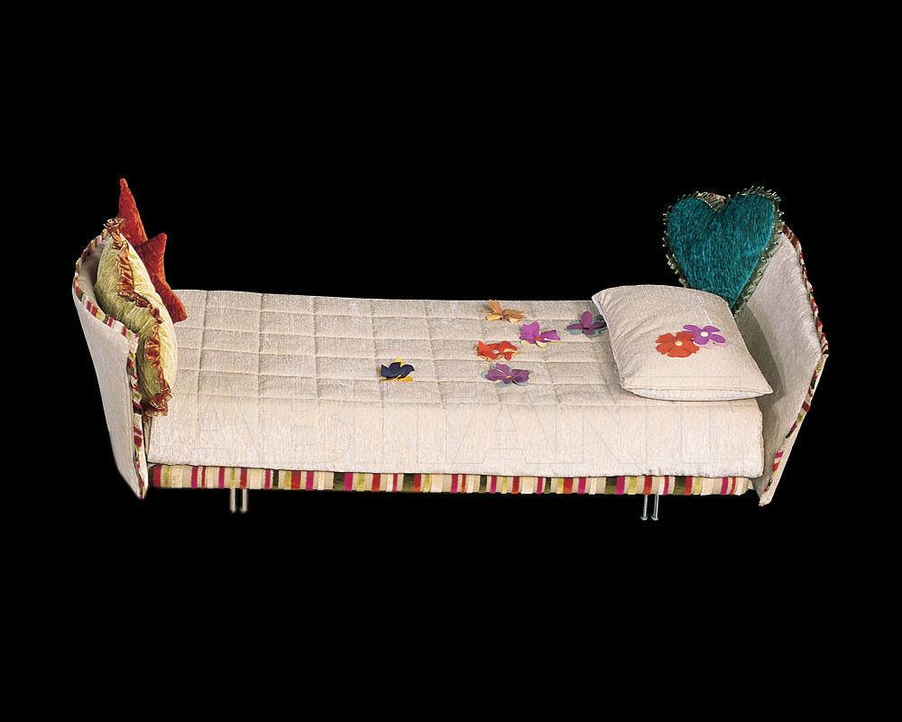 Купить Кровать детская IL Loft Kids RL05