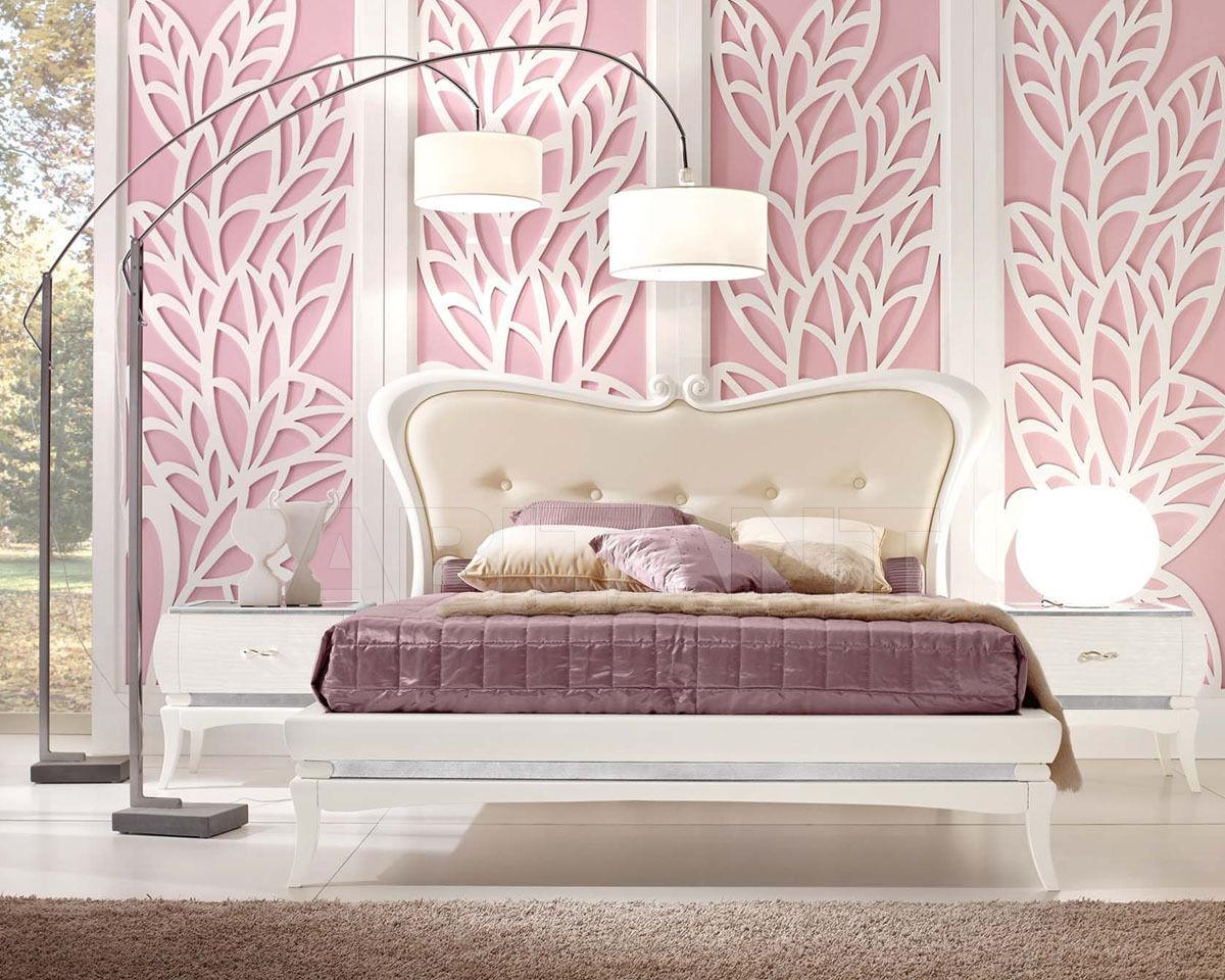 Купить Кровать Grilli s.r.l. Epoca 340105