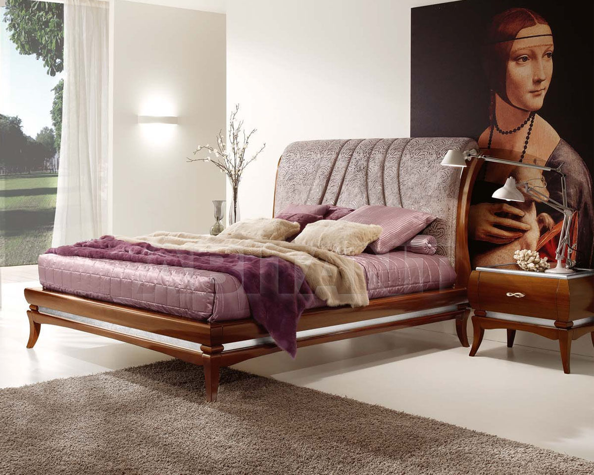 Купить Кровать Grilli s.r.l. Epoca 340101