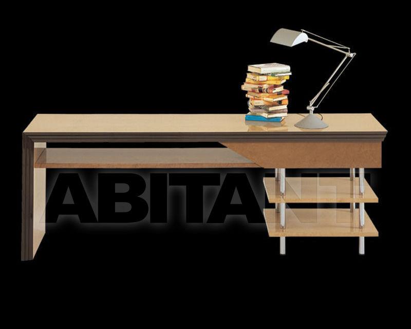 Купить Стол письменный JOHN IL Loft Wooden Furnitures JOH82