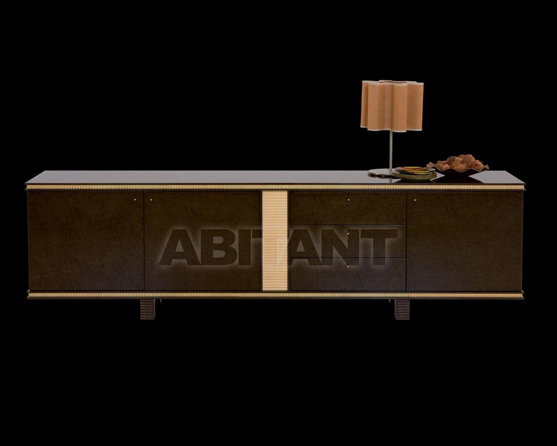 Купить Комод LAM IL Loft Wooden Furnitures LAM01