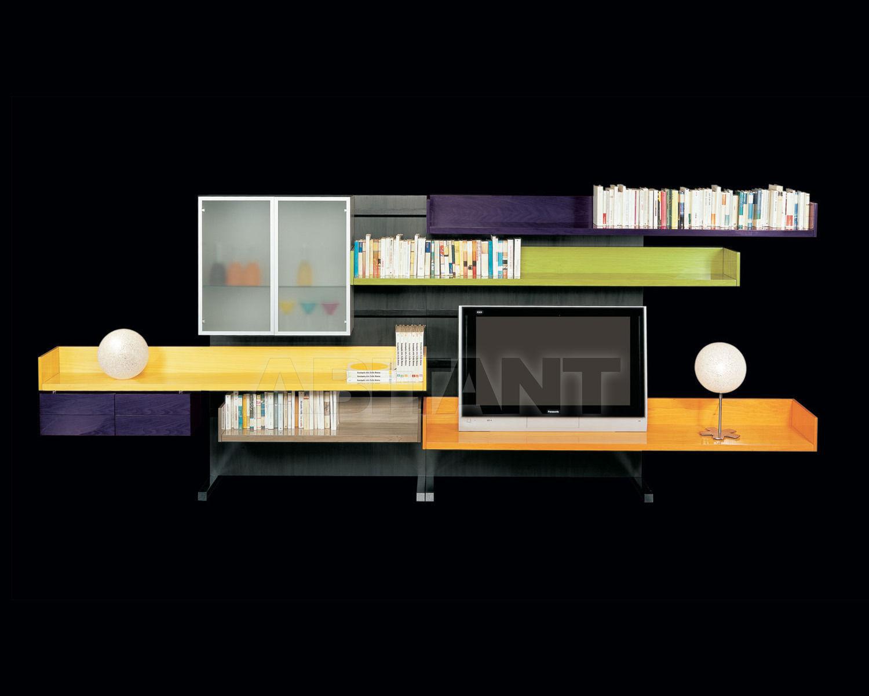 Купить Модульная система PARK IL Loft Wooden Furnitures PAK53