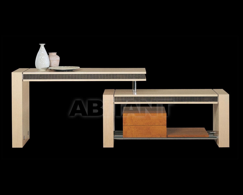 Купить Консоль RUTHY IL Loft Wooden Furnitures RU53