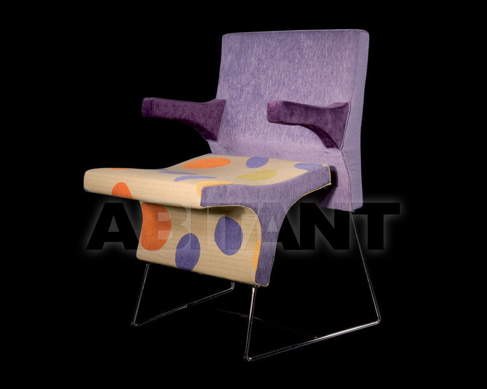 Купить Стул с подлокотниками AGATA IL Loft Chairs & Bar Stools AG10