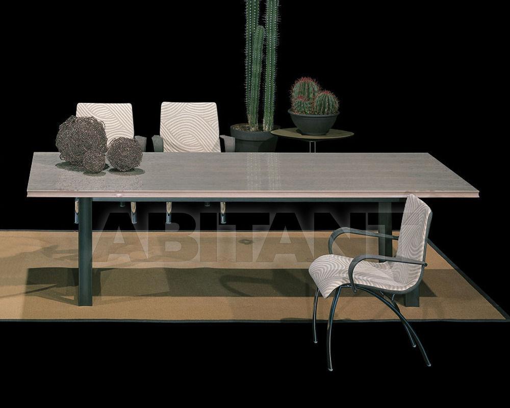Купить Стол обеденный GEOX IL Loft Tables GE03