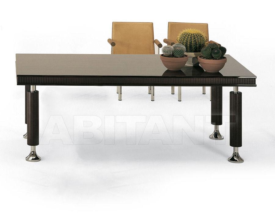 Купить Стол обеденный RUTHY IL Loft Tables RU01
