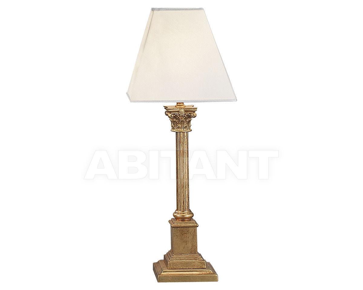 Купить Лампа настольная Lucienne Monique Basi Lampade Piantane 575