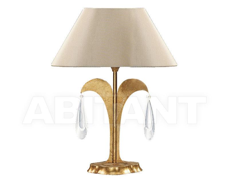 Купить Лампа настольная Lucienne Monique Basi Lampade Piantane 572