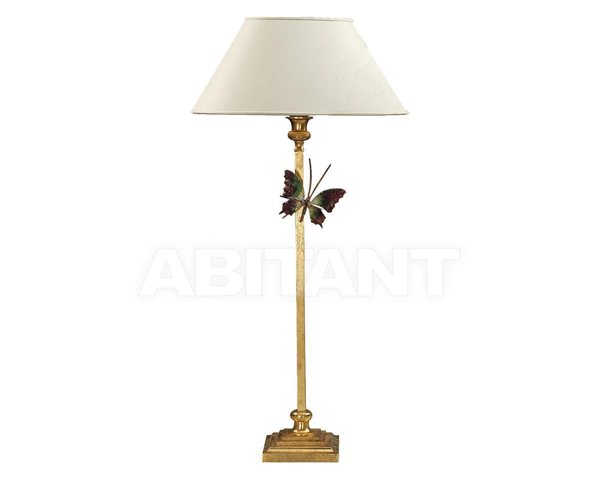Купить Лампа настольная Lucienne Monique Basi Lampade Piantane 546/ F
