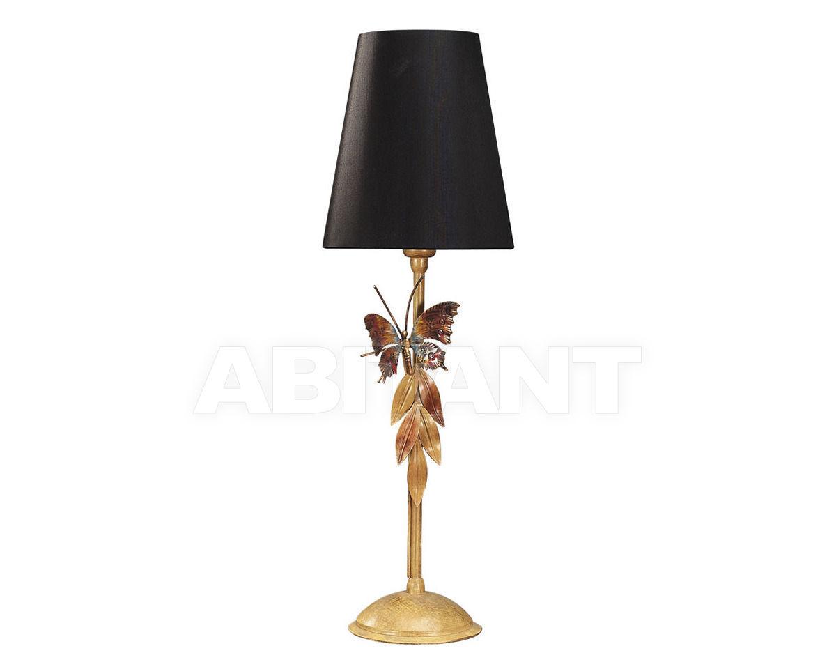 Купить Лампа настольная Lucienne Monique Basi Lampade Piantane 589 1