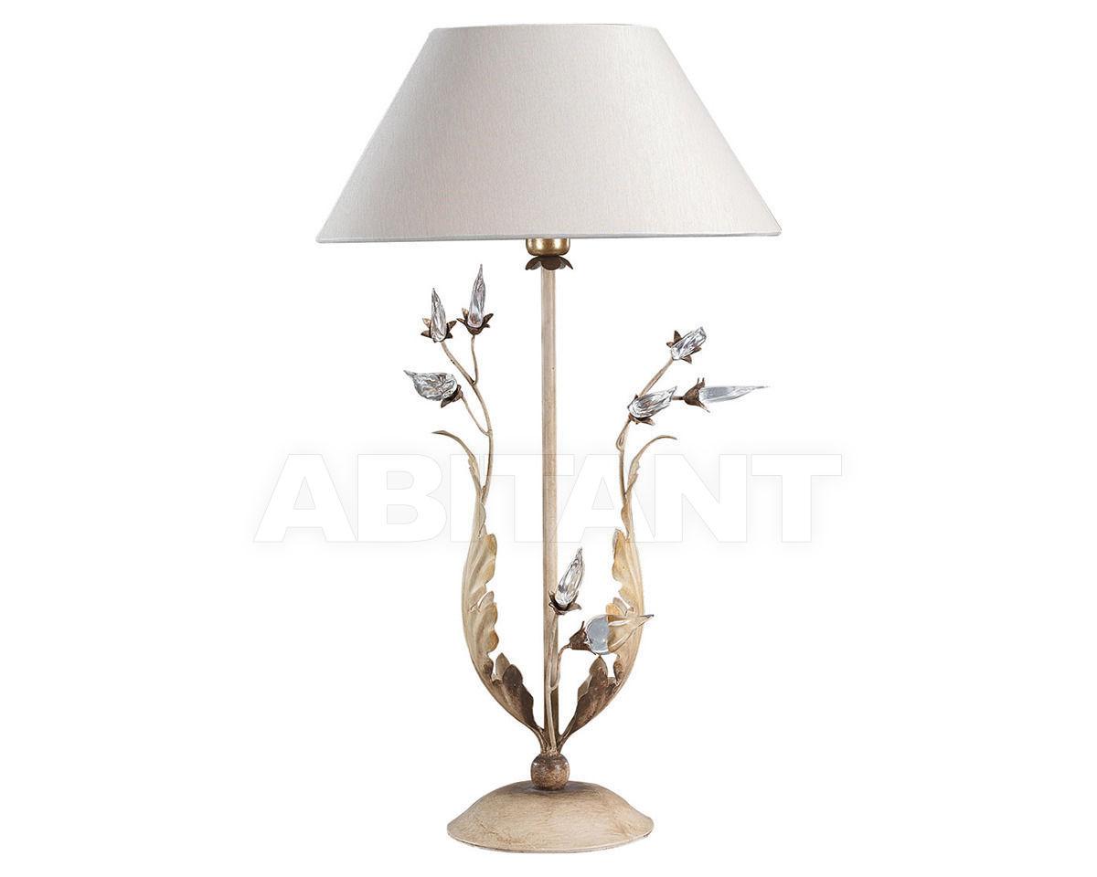 Купить Лампа настольная Lucienne Monique Basi Lampade Piantane 576