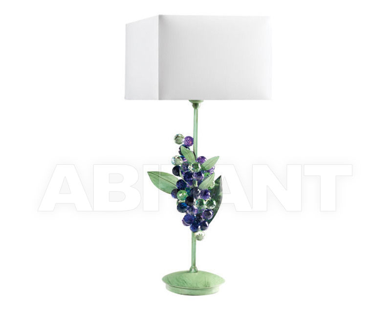 Купить Лампа настольная Lucienne Monique Basi Lampade Piantane GN 51 2