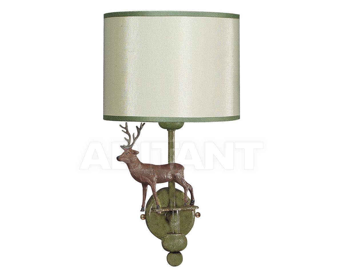 Купить Бра Lucienne Monique Appliques FG 92 deer