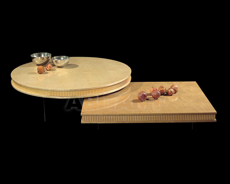 Купить Столик журнальный RUTHY IL Loft Low Tables RU42