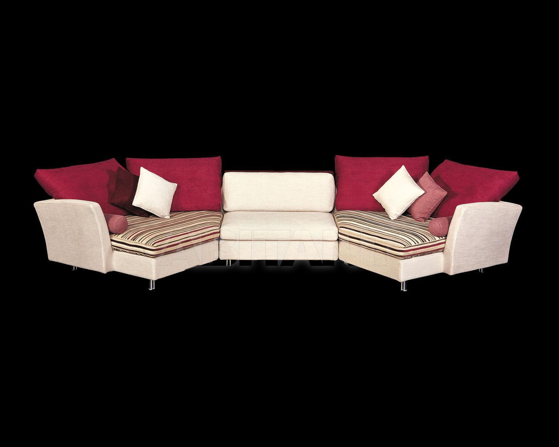 Купить Диван BRIKKEL IL Loft Sofas BK09 1