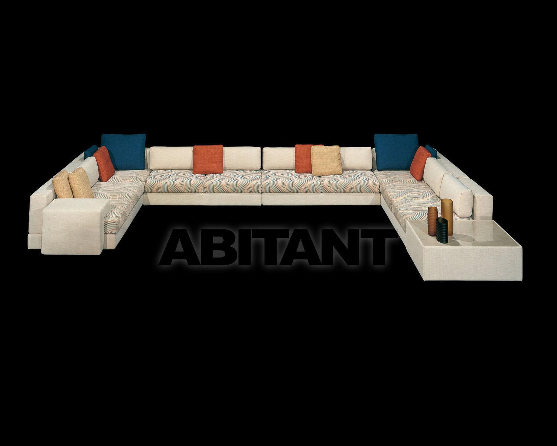 Купить Диван ELLINGTON IL Loft Sofas EL90