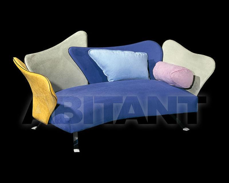 Купить Диван FLOWER IL Loft Sofas FL04