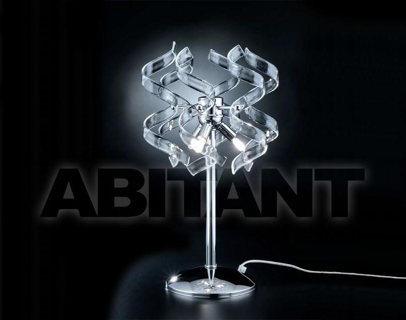 Купить Лампа настольная Metal Lux Astro Collection 2011 206.123.01