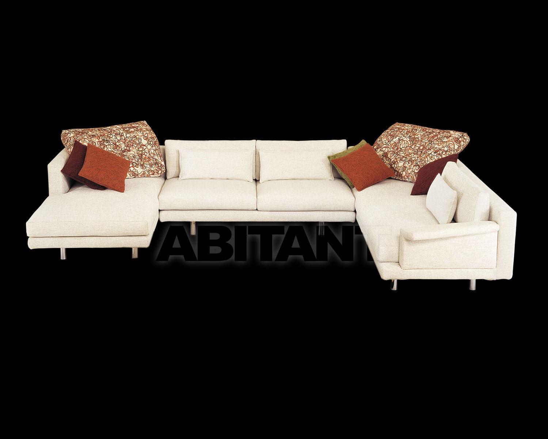 Купить Диван LEONARD IL Loft Sofas LED66
