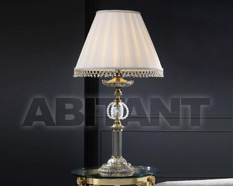 Купить Лампа настольная Almerich Classic Master Ii 2441