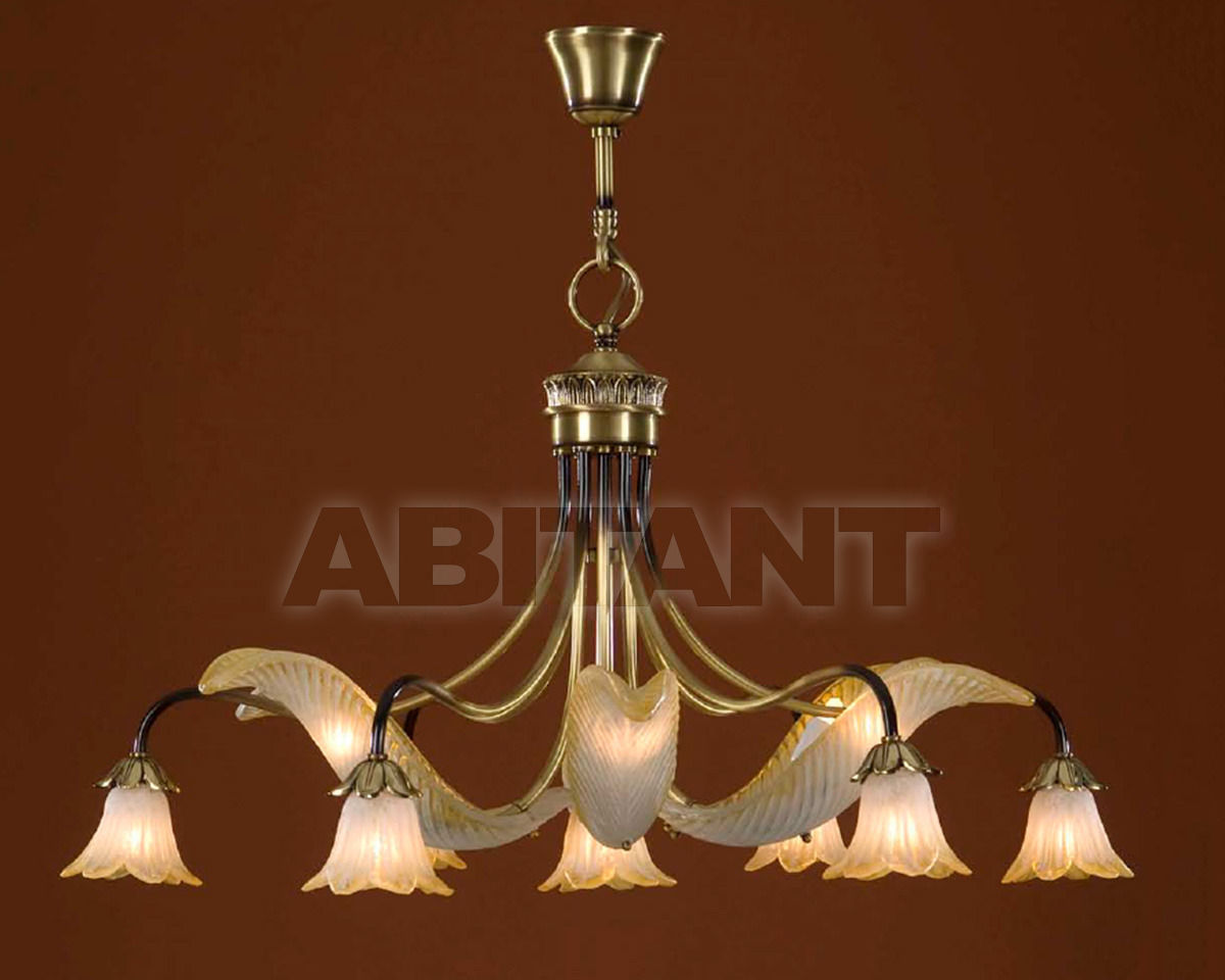 Купить Люстра Almerich Albor Classic 20129