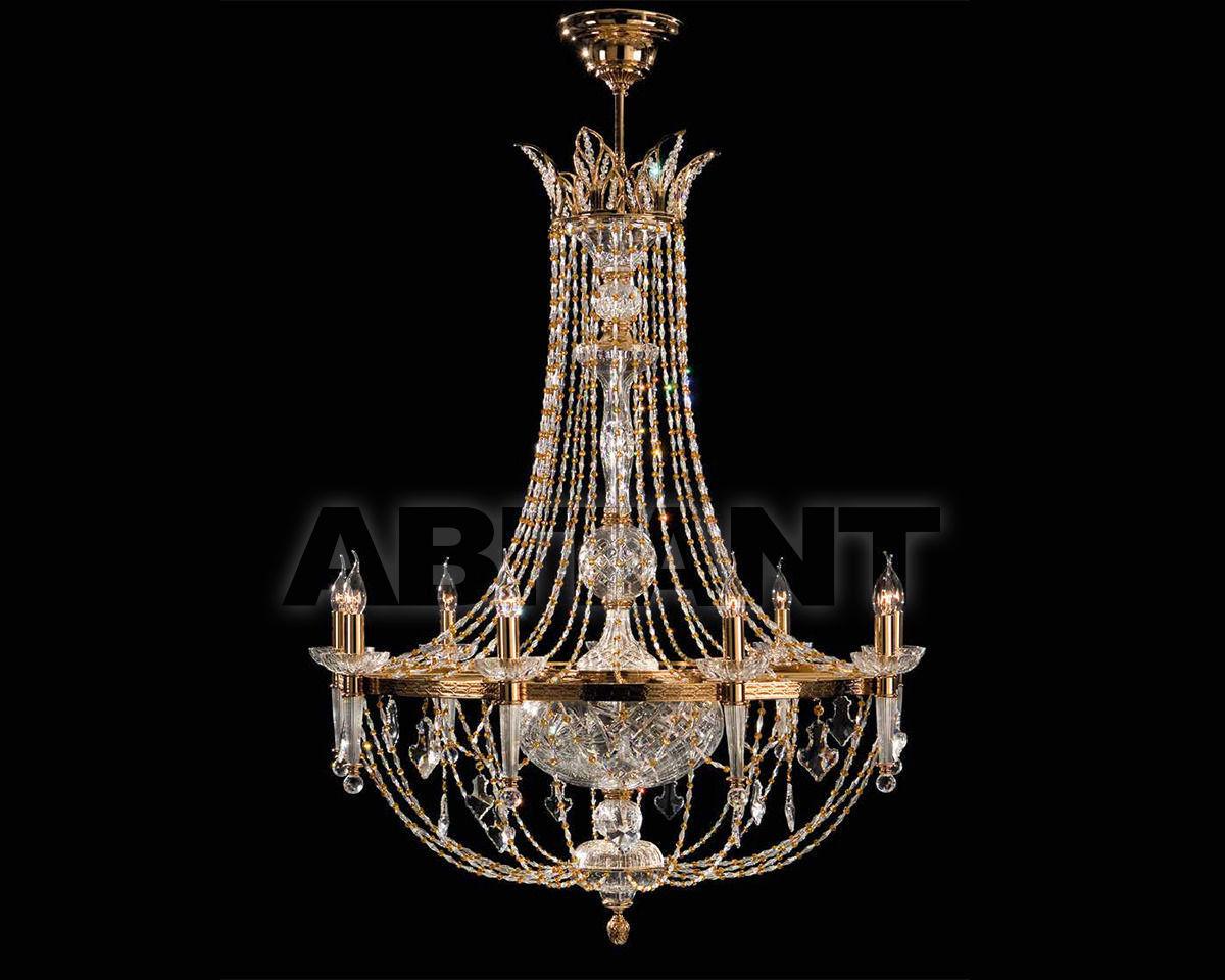 Купить Люстра Almerich Albor Classic 2445