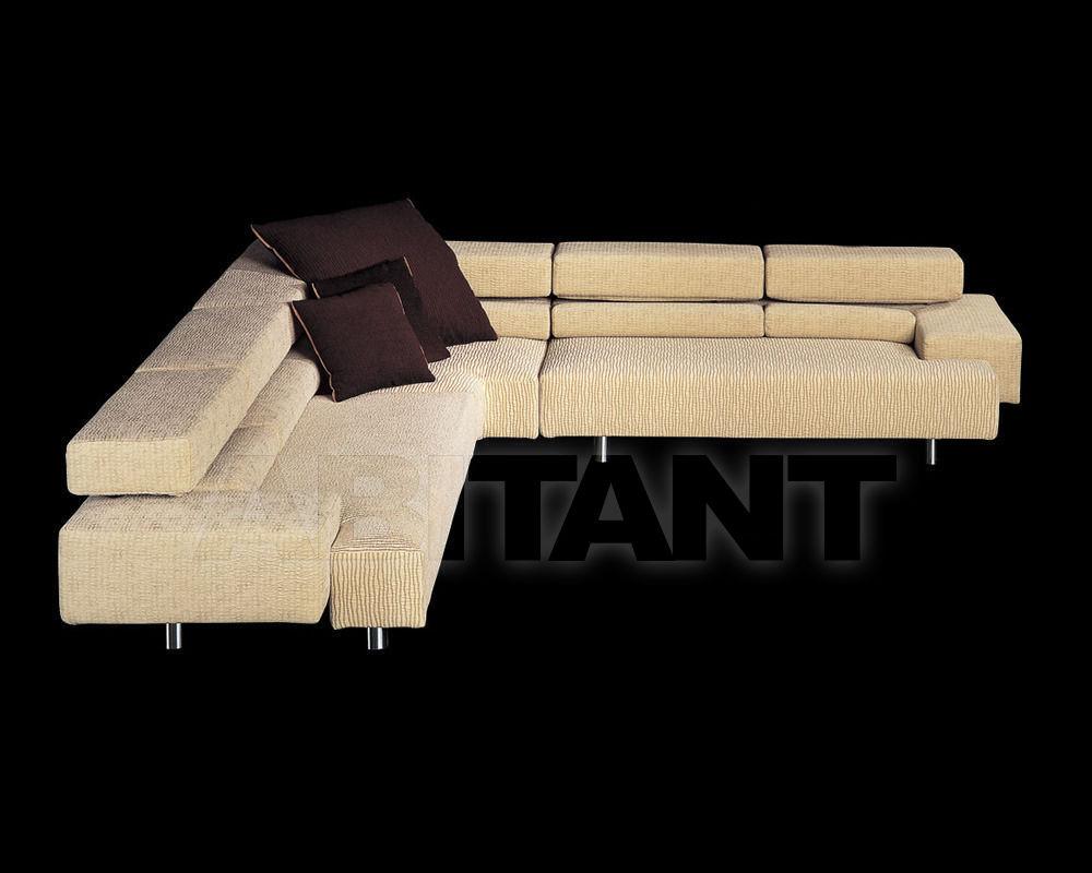 Купить Диван RIALTO IL Loft Sofas RI42