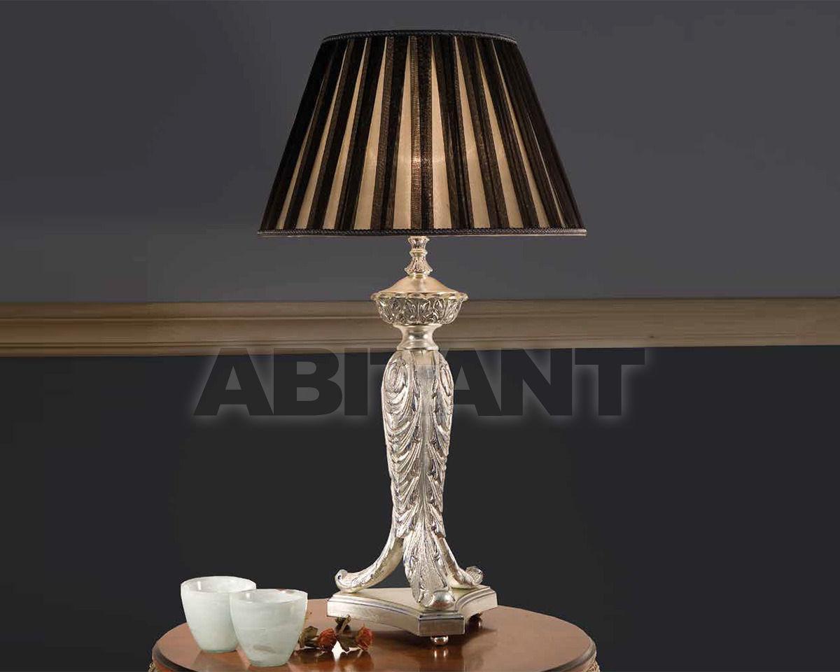 Купить Лампа настольная Almerich Classic Master Ii 2356 1C