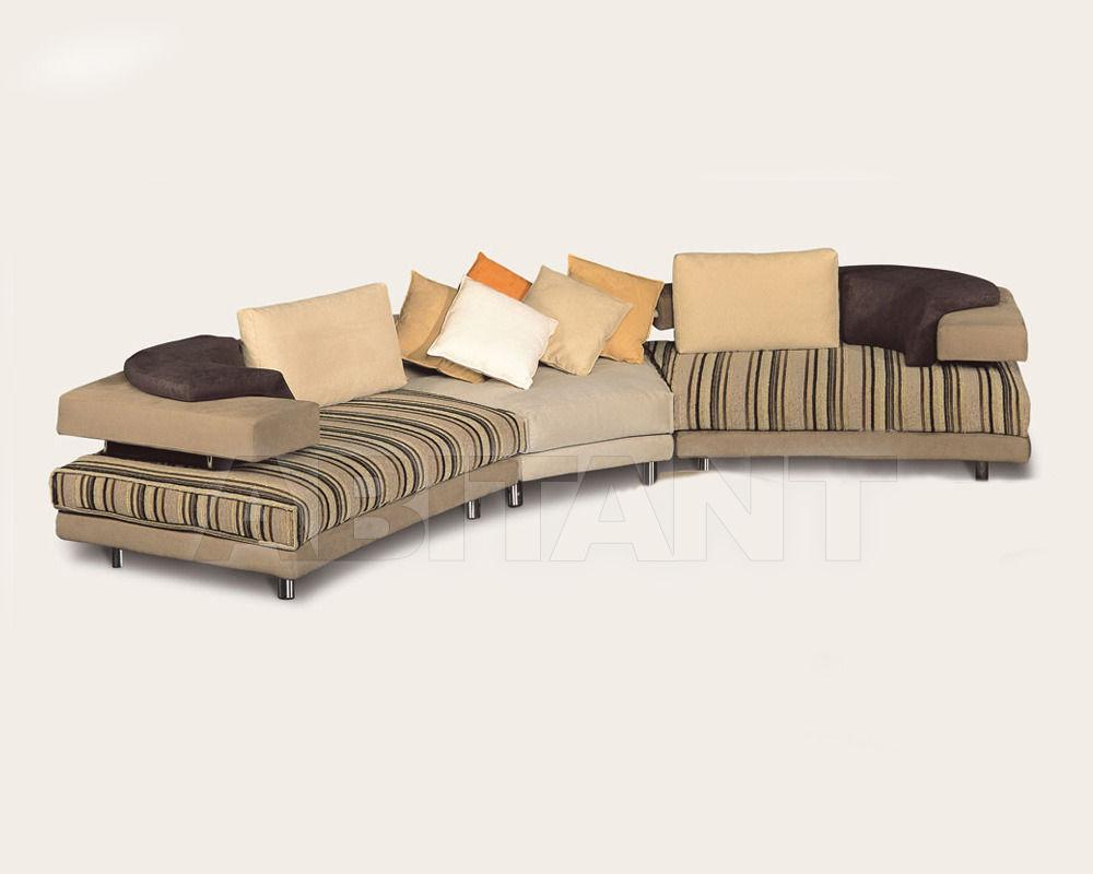 Купить Диван RODI SEMICIRCOLARE IL Loft Sofas ROD68