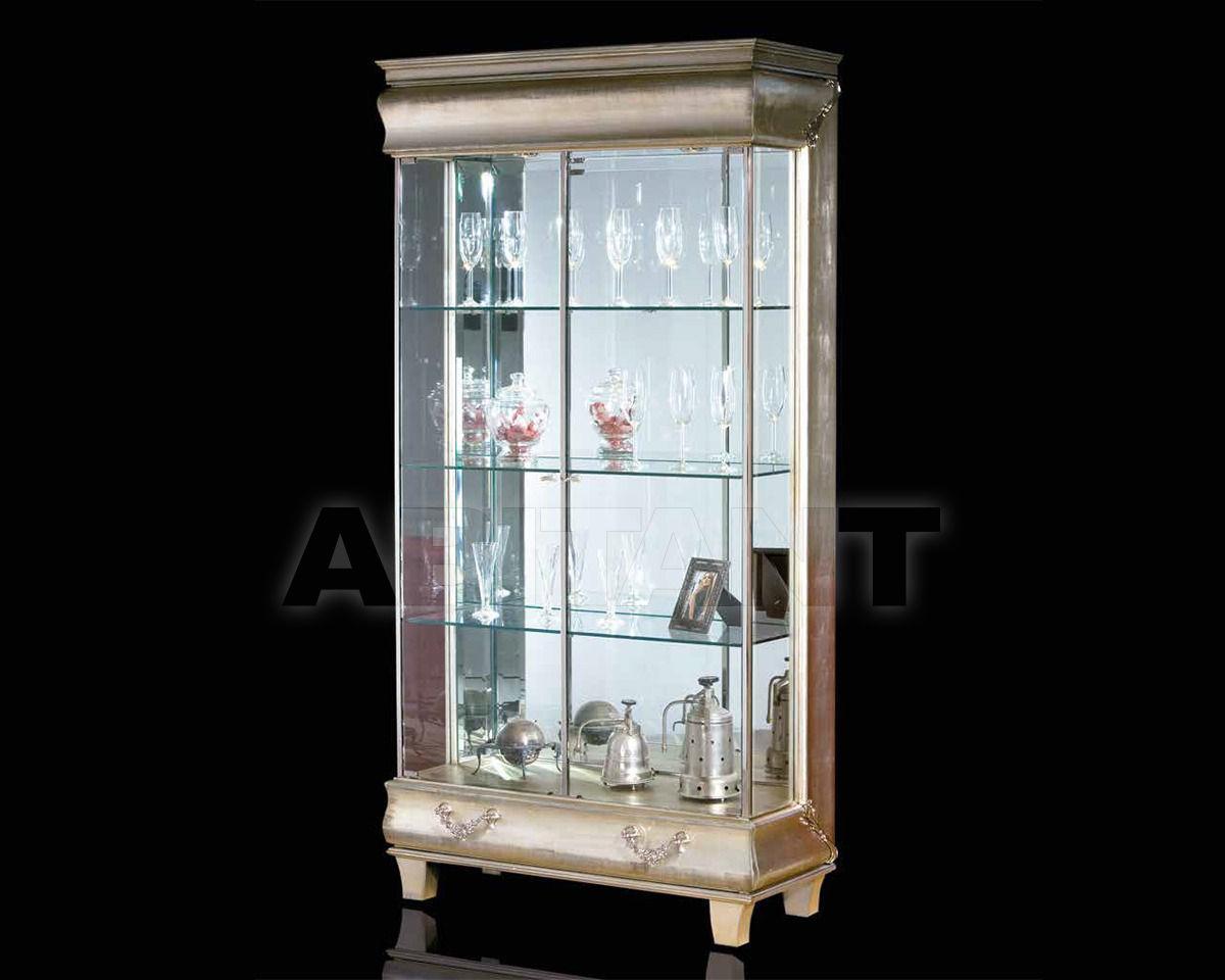 Купить Витрина Almerich Albor Classic 7031