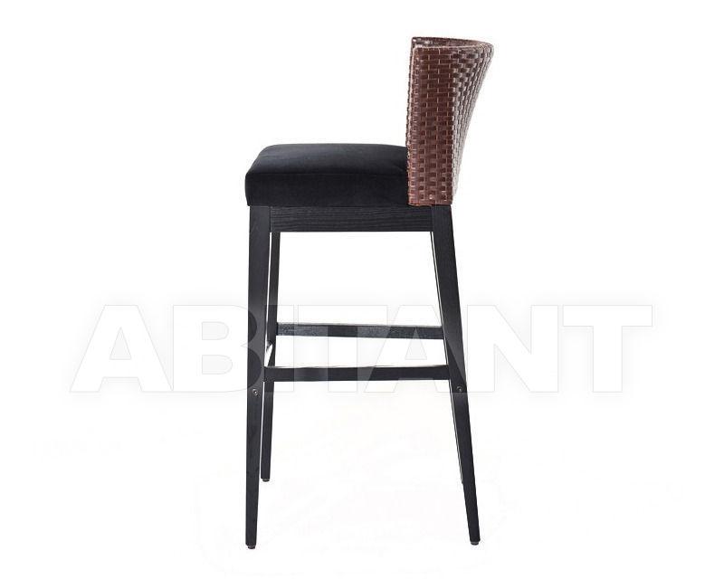 Купить Барный стул Varaschin spa Sedute 171SGW