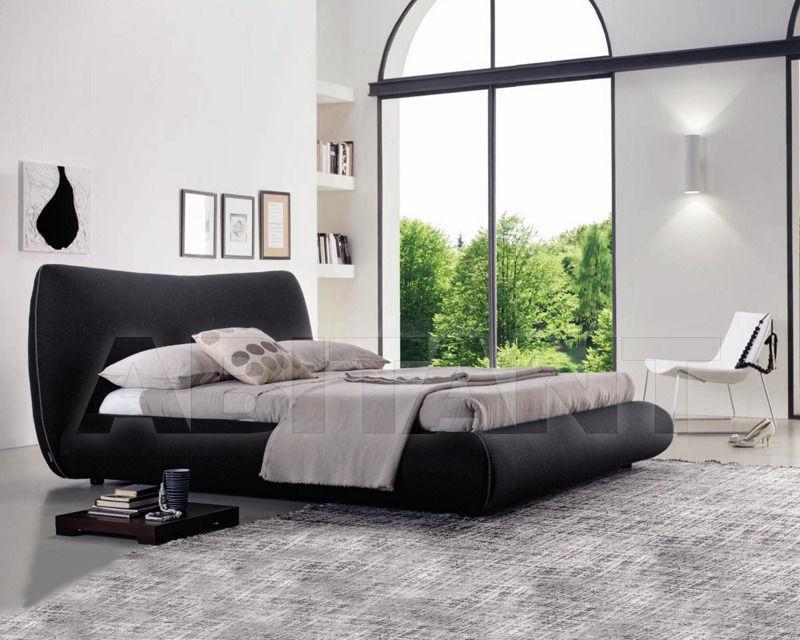 Купить Кровать Bolzan Letti Contemporary Moon