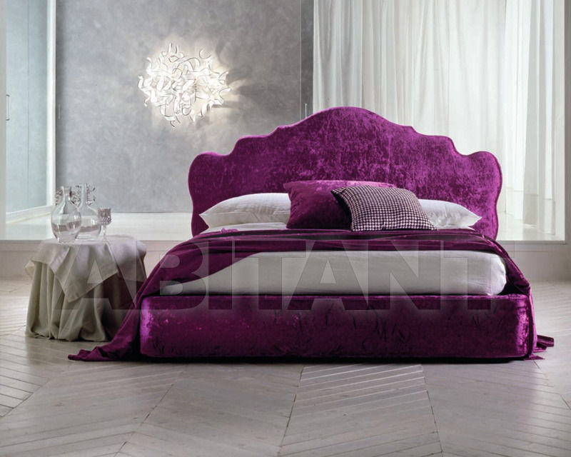 Купить Кровать Bolzan Letti Classics Coronas