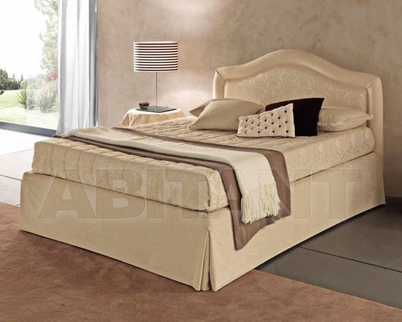 Купить Кровать Bolzan Letti Contemporary Mereta