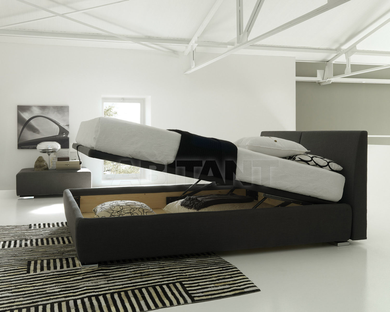 Купить Кровать Bolzan Letti Contemporary TALLIS