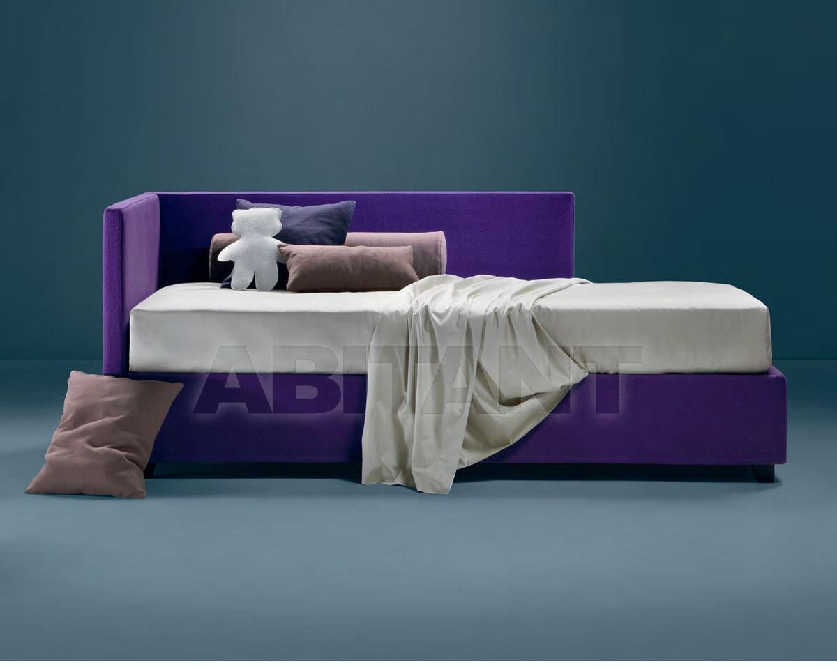 Купить Кровать Fan Due - penisola Axil 2011 01615S