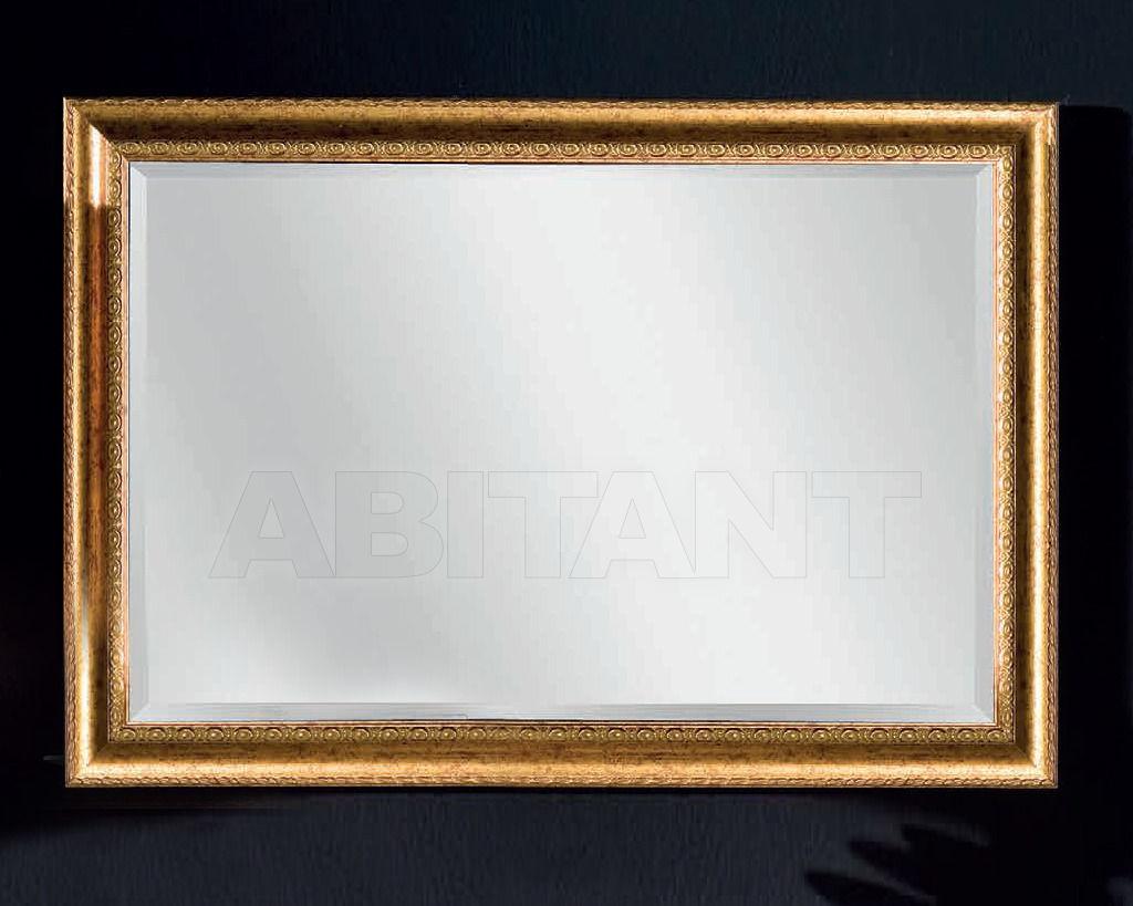 Купить Зеркало настенное Tarocco Vaccari Group Blue 7956
