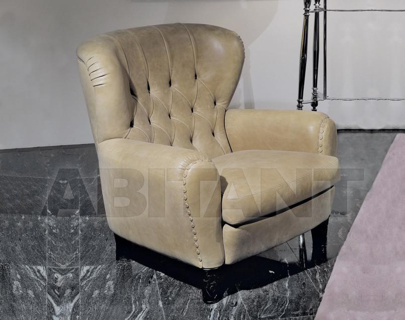 Купить Кресло NOTTINGHAM Ipe Cavalli Visionnaire NOTTINGHAM_ARMCHAIR