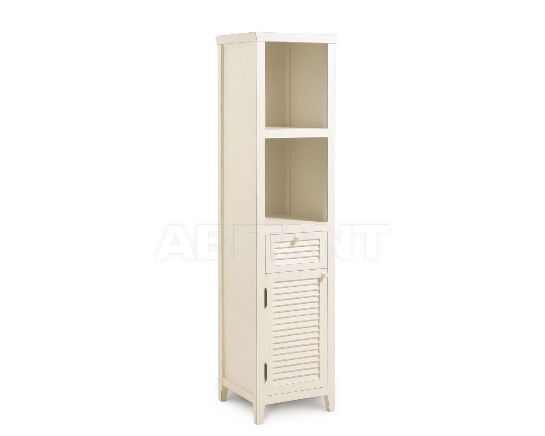 Купить Шкаф для ванной комнаты Ciro Cantori Classic 1772.8800.BI