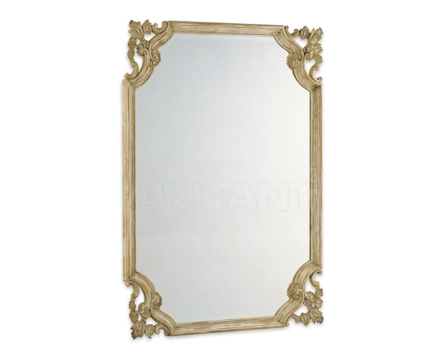 Купить Зеркало настенное Sissi Cantori Classic 1778.2100.F8