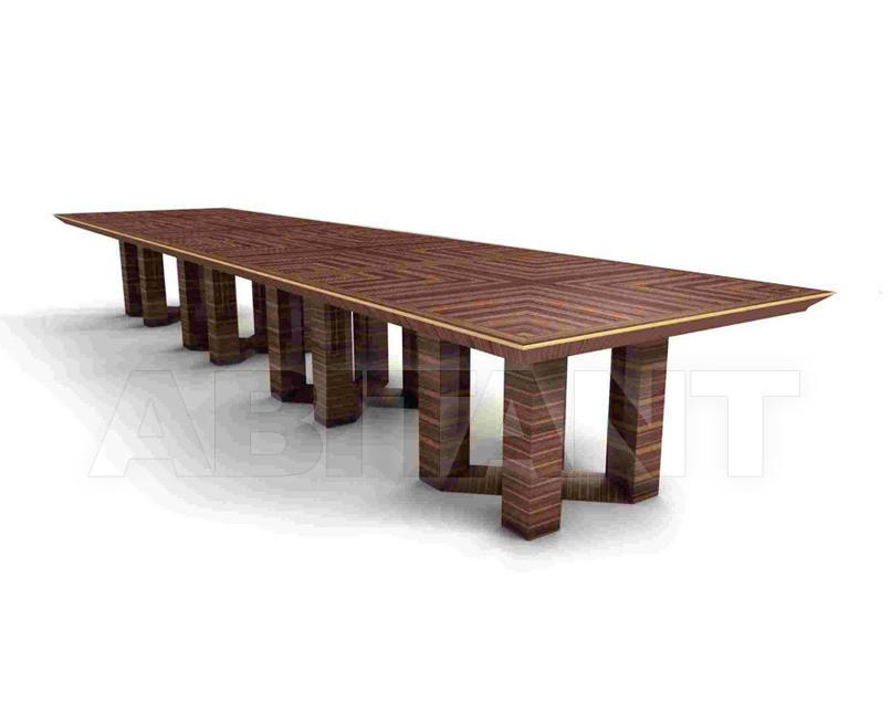 Купить Стол для конференц-залов ETTORE BERDONDINI  AB 1926 Historic Collection ETTORE rectangular table 20